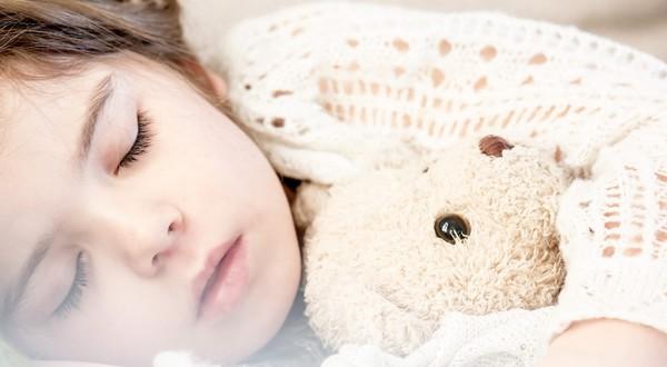 problémy so zaspávaním detí