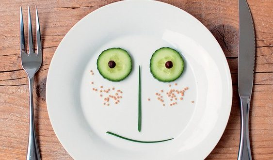 kyselinotvaorné a zásadotvorné potraviny