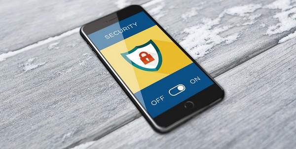 mobil bezpečnosť heslo