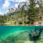 8 úžasných javov v prírode podvodný park rakúsko