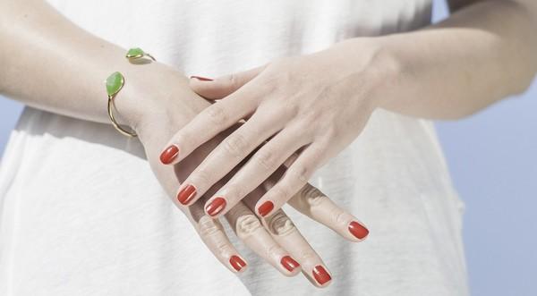 tipy pre popraskanú pokožku rúk