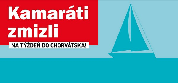 wustenrot cestovné poistenie kamaráti v chorvátsku