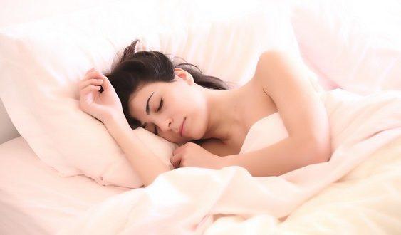 tipy pre lepší spánok