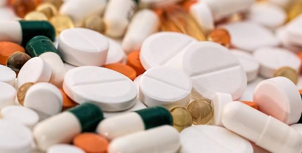 antibiotiká lieky tabletky