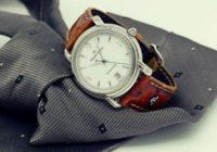 Tip na darček pre muža alebo priateľa. Štýlové hodinky