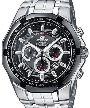 štýlové hodinky pre muža