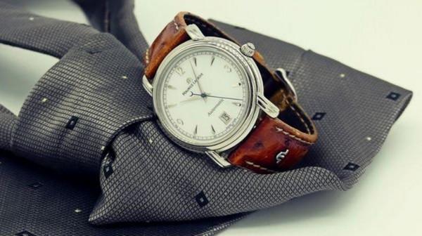 tip na darček pre muža - štýlové hodinky