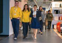 Novou generálnou riaditeľkou IKEA Česká republika, Maďarsko a Slovensko je Mounia El Hilali