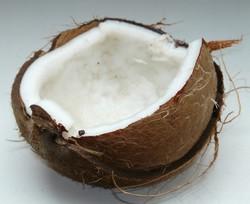kokos na tvarohový krém recept