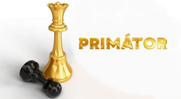 kniha Primátor - zamieša karty v predvolebnej kampani?