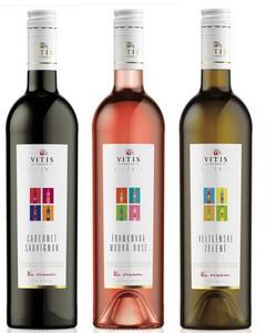 vitis vína