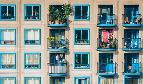 komplexná správa budov