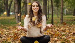 Ako prekonať sychravú jeseň? Vyskúšajte lesný kúpeľ!