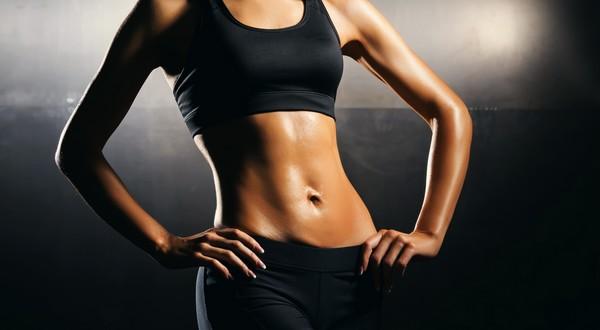 šport, cvičenie, ženská štíhla postava,