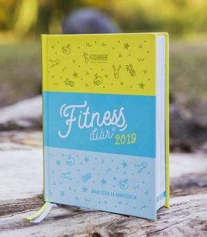 fitness diár 2019