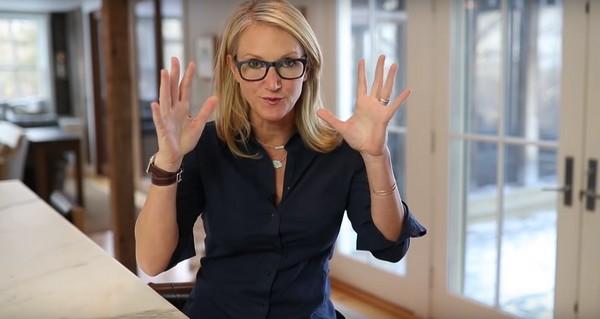 Mel Robbinsová a 5-sekundové pravidlo