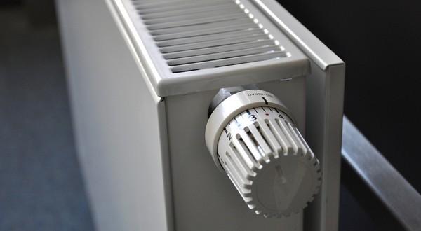 termostatický ventil radiátor