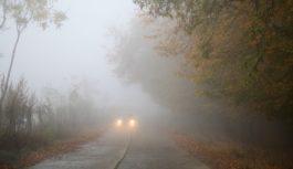 Kedy a ako používať hmlovky na aute?