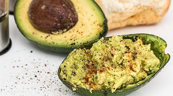 zdravé a nezdravé tuky v potrave