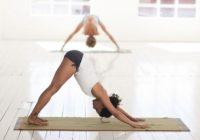 12 jednoduchých joga cvikov pre lepší deň