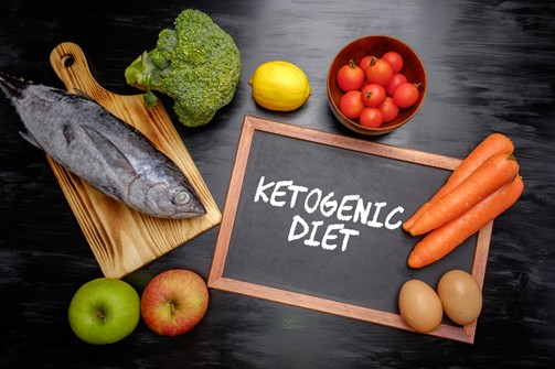 ketomix diéta
