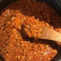 mäsová zmes na lasagne