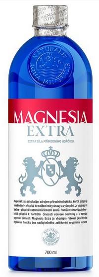 nová Magnesia Extra