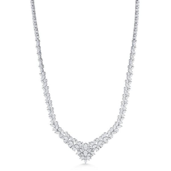 náhrdelník Alo diamonds