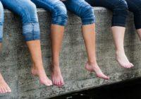 Liečivé tipy na vytknutý členok, opuchy nôh a kŕče