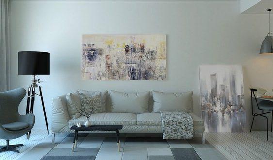 aký nábytok do obývačky