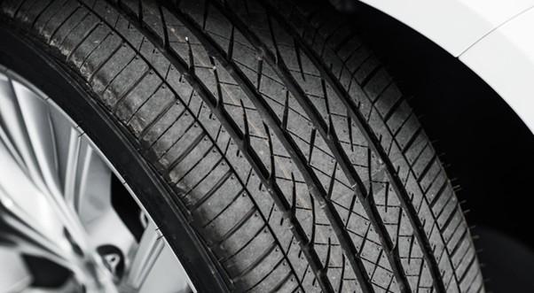 dezén gumy letné pneumatiky