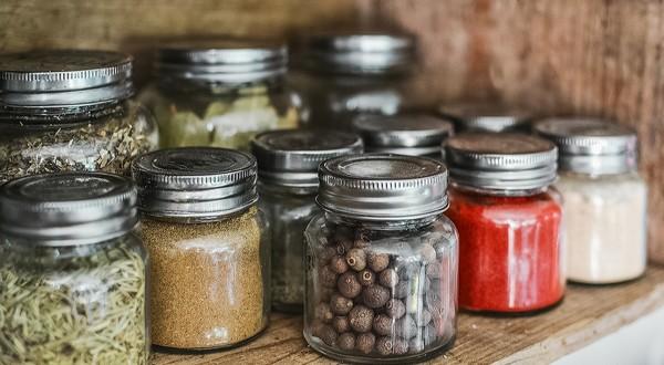 ako si vyčistiť kuchyňu od zbytočností?