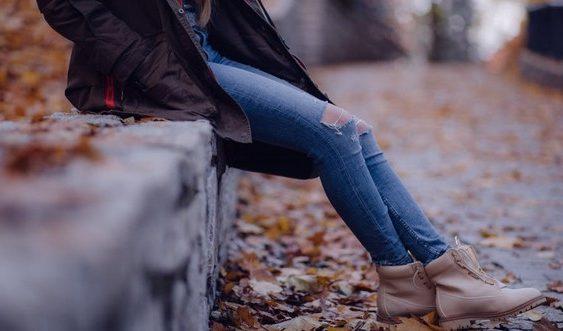 ako sa starať o topánky v zime
