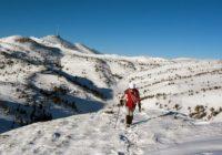 Pripravte sa starostlivo na zimnú turistiku!