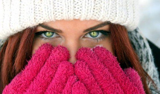 zimné doplnky
