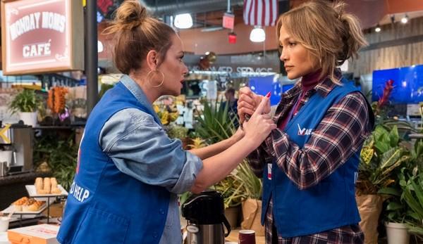 Jennifer Lopez vo filme Nová šanca