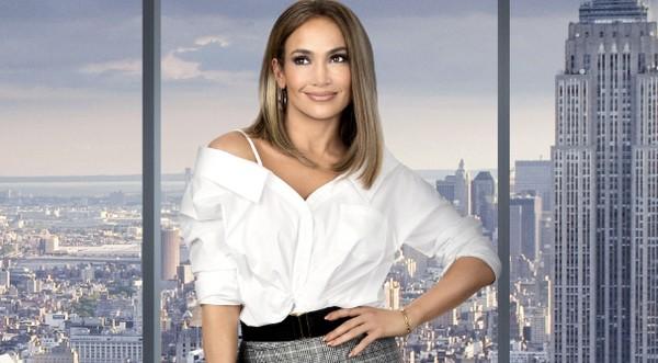 Jennifer Lopez a Nová šanca