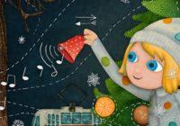 Mimi aLíza. Záhada vianočného svetla | Tip pre deti