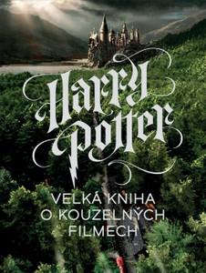 Harry Potter velká kniha o filmoch