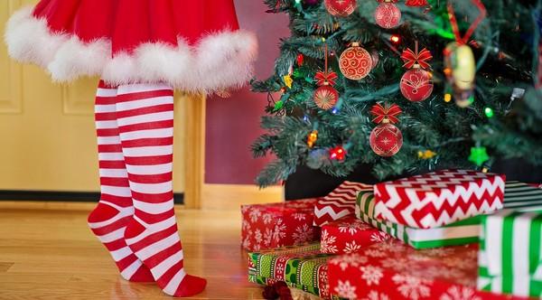tipy na vianočné darčeky