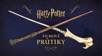 Harry Potter filmové prútiky