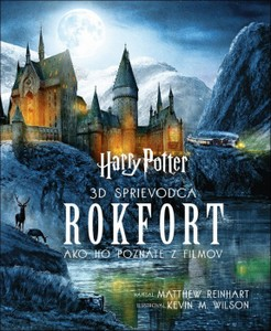 Harry Potter Rokfort