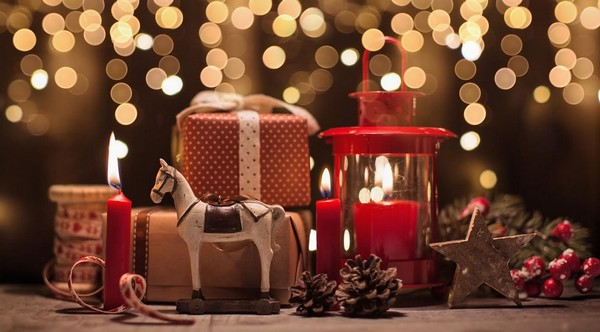 vianoce slovenské zvyky