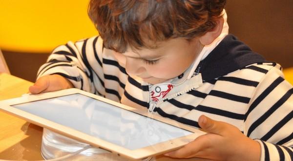 bezpečnosť detí na internete