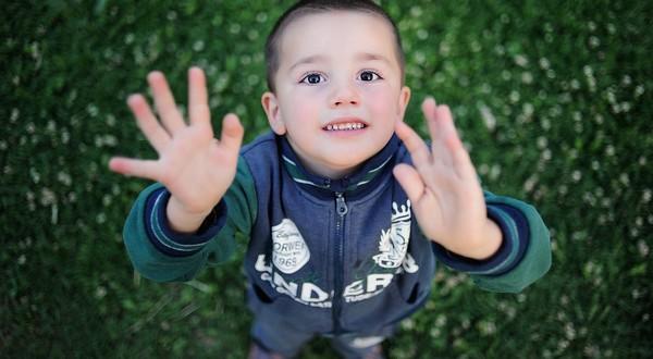 vychovajte silné a sebavedomé deti