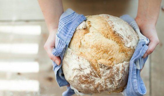 dokonalý domáci chlieb