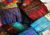 Farby a laky. Tipy ako si správne vybrať