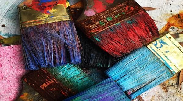 farby a laky - ako ich vyberať