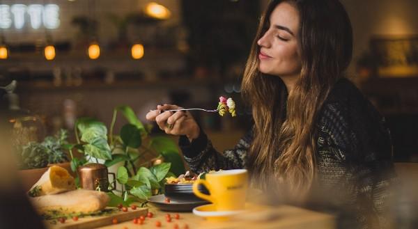 konvektomat lahodné jedlo