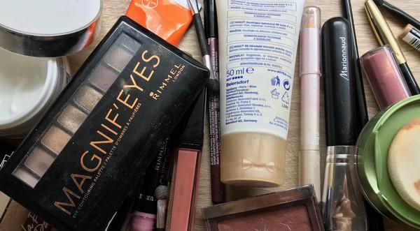 kozmetika po záruke